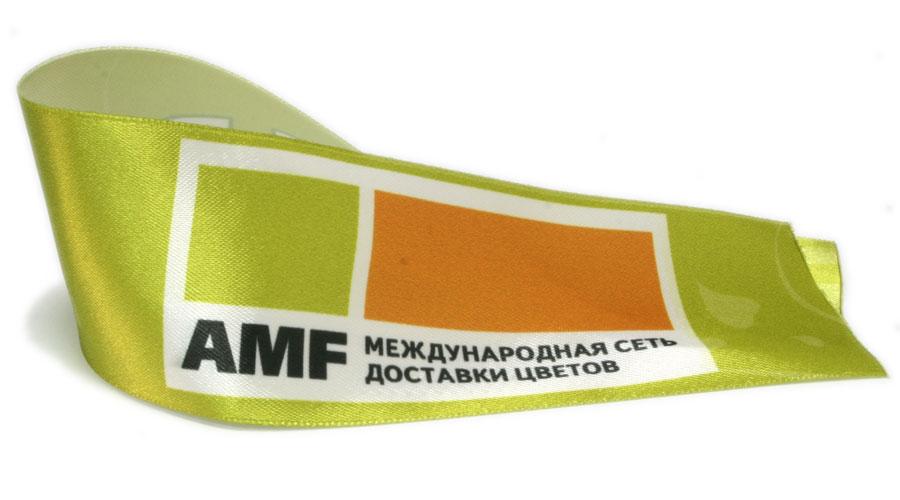 Атласная лента с логотипом ...: pictures11.ru/atlasnaya-lenta-s-logotipom.html