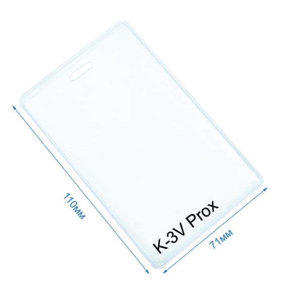 Карман для пропуска K-3V Prox