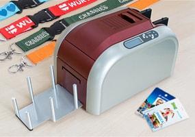 Продажа принтеров для печати бейджей