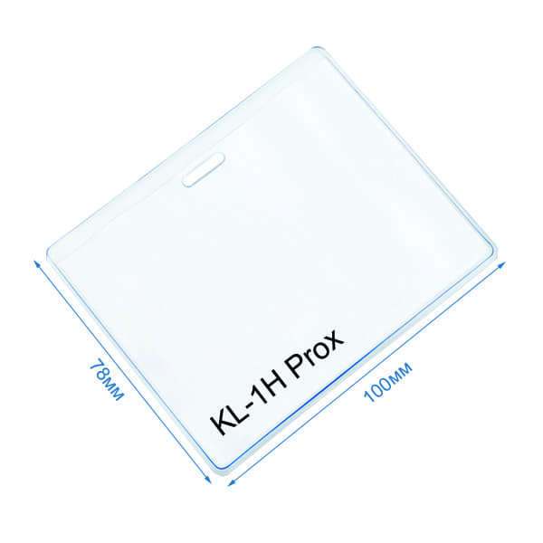 Карман для пропуска KL-1H Prox