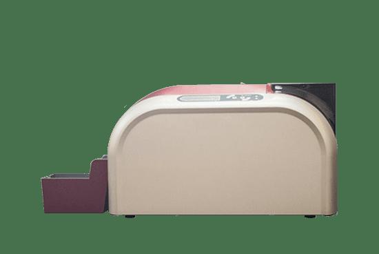 Принтер для печати бейджей размером 86х54мм